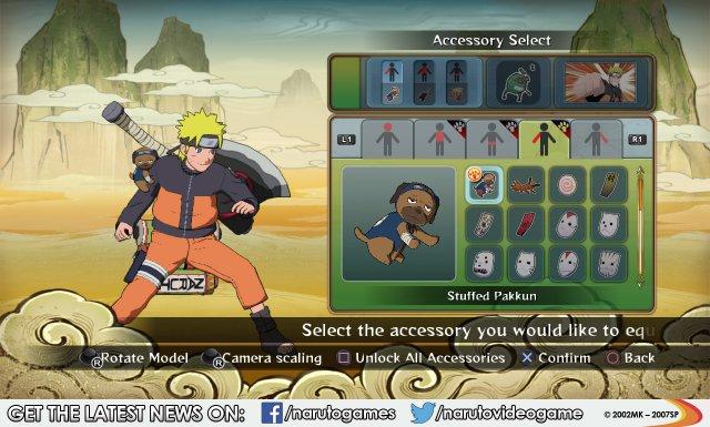Screenshot - Naruto Shippuden: Ultimate Ninja Storm Revolution (360) 92489177