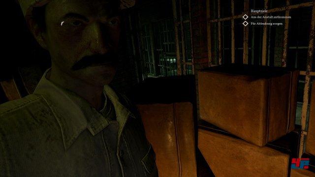 Screenshot - Call of Cthulhu (PS4) 92576922