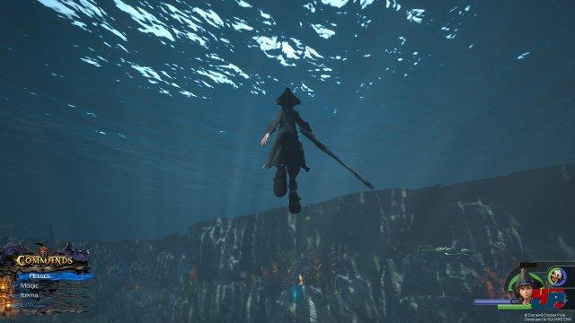 Screenshot - Kingdom Hearts 3 (PS4) 92567699