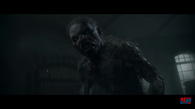 Screenshot - The Order: 1886 (PlayStation4) 92499879
