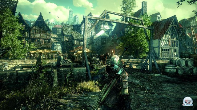 Screenshot - The Witcher 3: Wild Hunt (PC) 92463433