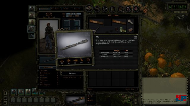 Screenshot - Wasteland 2 (PC) 92490625