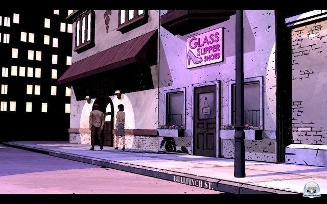 Screenshot - The Wolf Among Us - Episode 1: Faith (360) 92470664