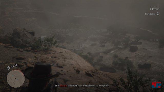 Screenshot - Red Dead Online (Beta) (PS4) 92578699