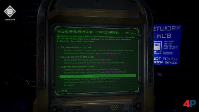 Screenshot - Conglomerate 451 (PC) 92607498