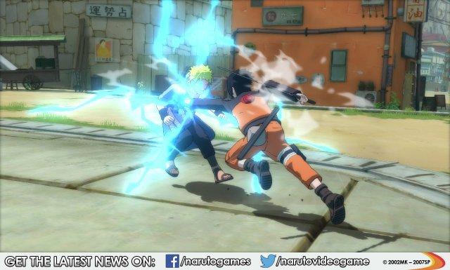 Screenshot - Naruto Shippuden: Ultimate Ninja Storm Revolution (360) 92489163