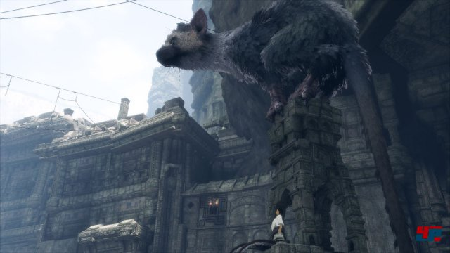 Screenshot - The Last Guardian (PS4) 92537335