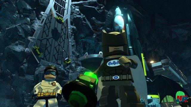 Screenshot - Lego Batman 3: Jenseits von Gotham (360) 92482994