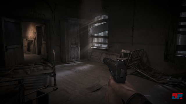 Screenshot - Get Even (PC)