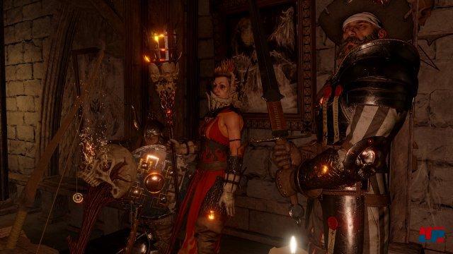 Screenshot - Warhammer: End Times - Vermintide (HTCVive) 92537887