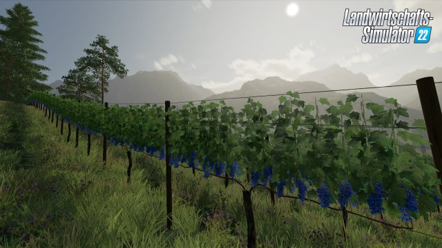 Screenshot - Landwirtschafts-Simulator 22 (PC, PS4, PlayStation5, Stadia, One, XboxSeriesX) 92646552