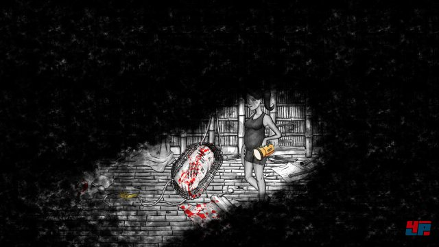 Screenshot - Devastated Dreams (Mac)