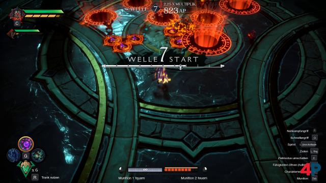 Screenshot - Darksiders Genesis (PC) 92601808