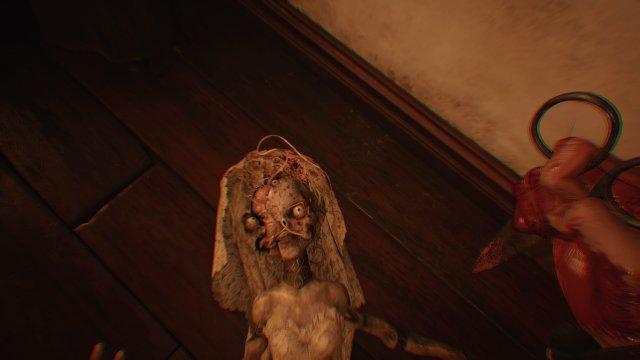 Screenshot - Resident Evil Village (PlayStation5) 92641181