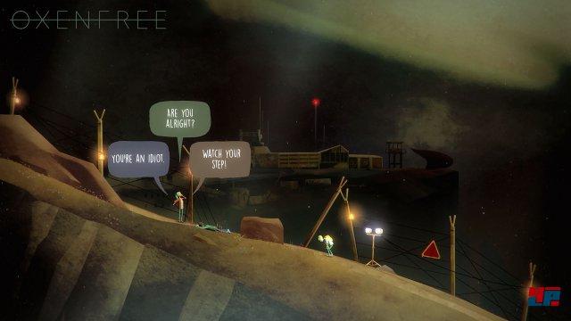 Screenshot - Oxenfree (PC) 92518928