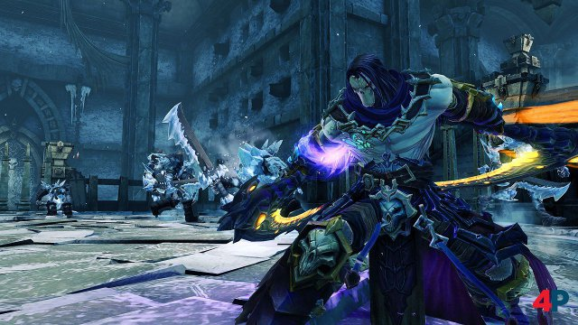 Screenshot - Darksiders 2 (Switch)
