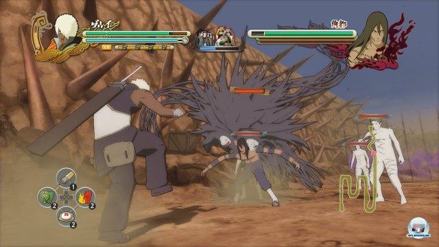 Screenshot - Naruto Shippuden: Ultimate Ninja Storm 3 (360) 92452847