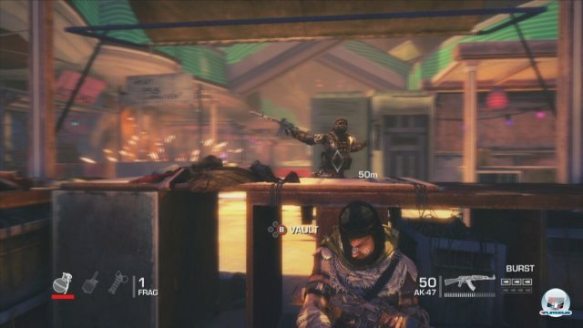 Screenshot - Spec Ops: The Line (PC)