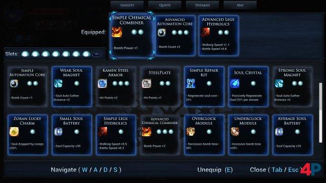 Screenshot - Bombing Quest (PC) 92605526