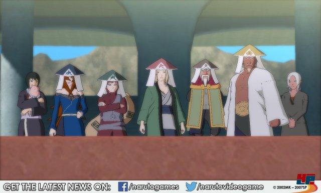 Screenshot - Naruto Shippuden: Ultimate Ninja Storm Revolution (360) 92476597