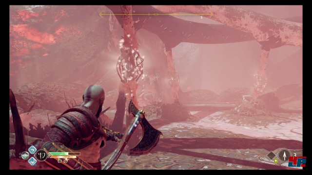 Screenshot - God of War (PlayStation4Pro) 92563727