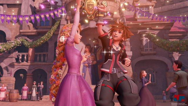 Screenshot - Kingdom Hearts 3 (PS4) 92567730