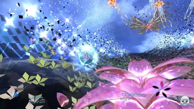 Screenshot - Child of Eden (360) 2220344