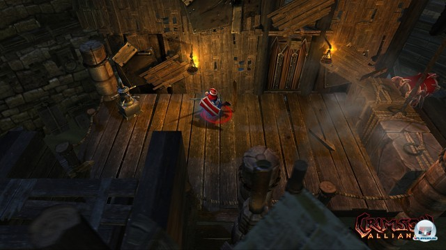 Screenshot - Crimson Alliance (360) 2233464