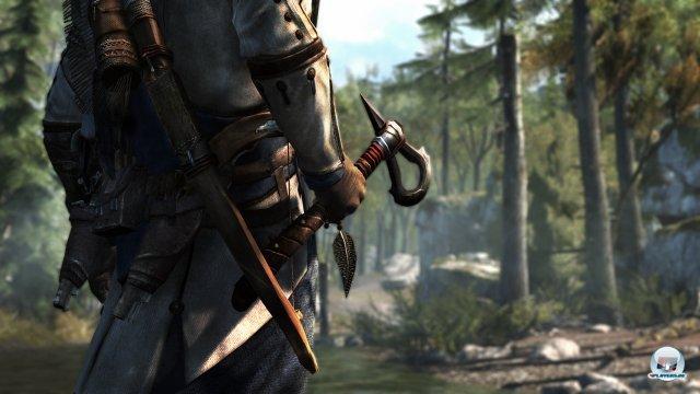 Screenshot - Assassin's Creed III (360) 2333717