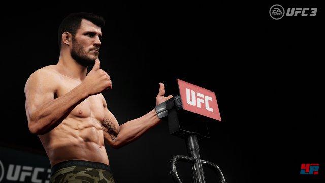 Screenshot - EA Sports UFC 3 (PS4)