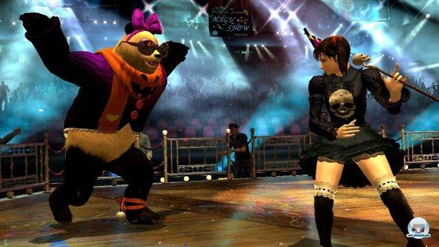 Screenshot - Tekken Tag Tournament 2 (Wii_U) 92429872