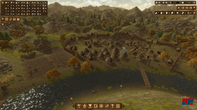 Screenshot - Dawn of Man (PC) 92584055