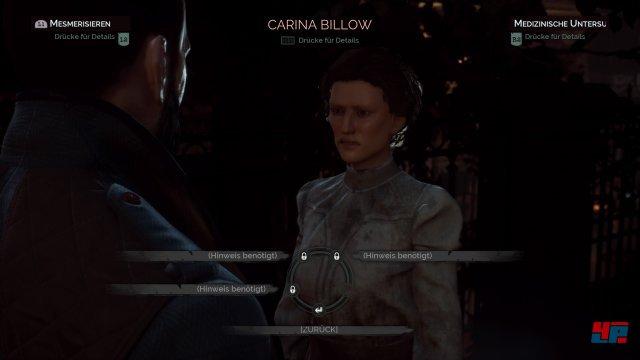 Screenshot - Vampyr (PlayStation4Pro) 92566490