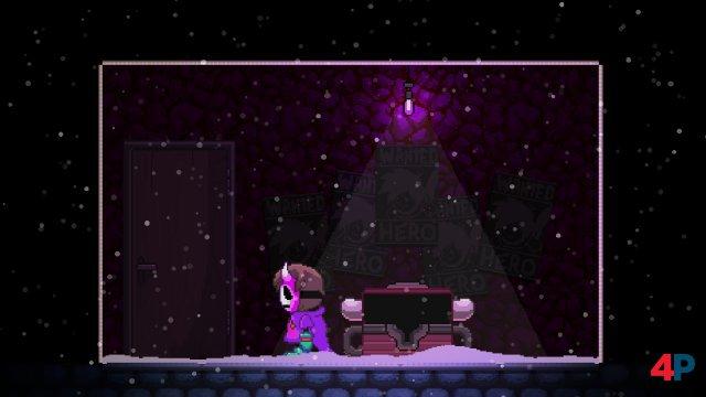 Screenshot - Underhero (PC) 92605627