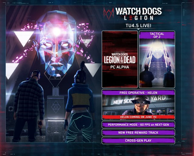 Screenshot - Watch Dogs: Legion (PC, PS4, PlayStation5, Stadia, One, XboxSeriesX)