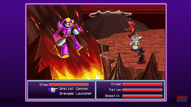 Screenshot - Nefarious (PC)