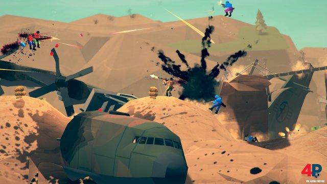 Screenshot - Soldat 2 (PC)