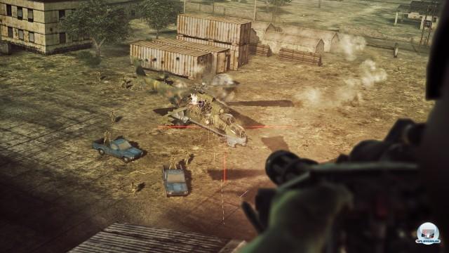 Screenshot - Ace Combat: Assault Horizon (360) 2222029