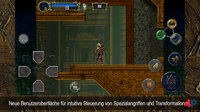 Screenshot - Castlevania: Symphony of the Night (Android) 92607609