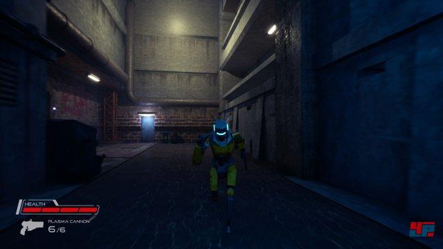 Screenshot - Proto-G (PC)