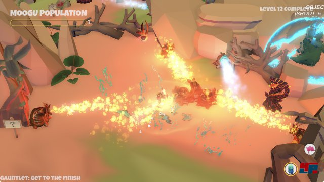 Screenshot - Terrorarium (PC)