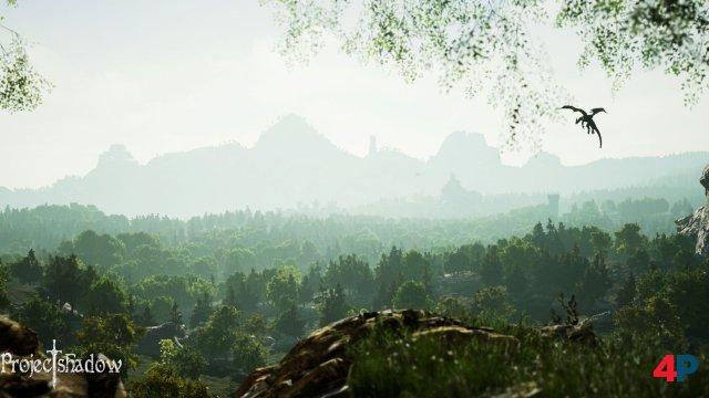 Screenshot - Project Shadow (PC)