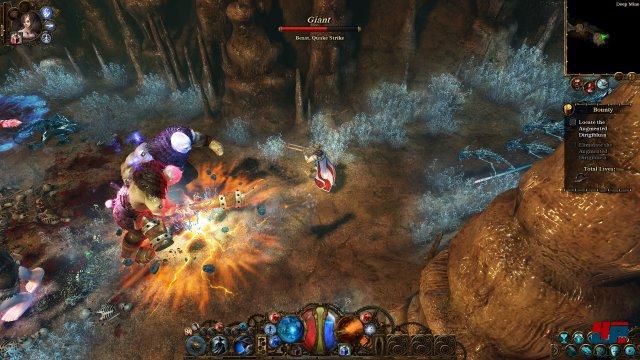Screenshot - The Incredible Adventures of Van Helsing: Final Cut (PC)