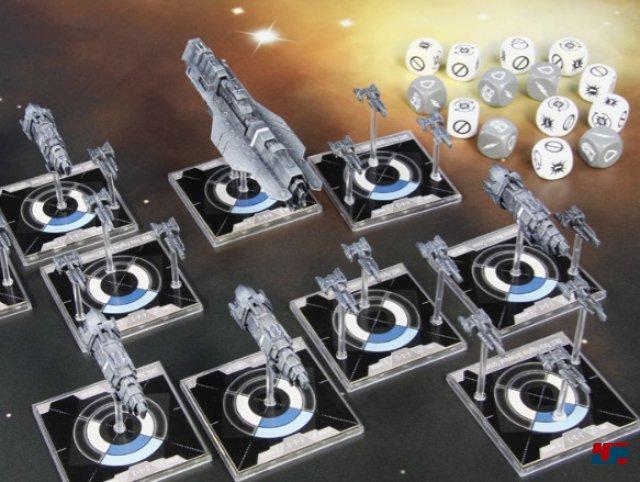 Screenshot - Halo: Fleet Battles: The Fall of Reach (Spielkultur)
