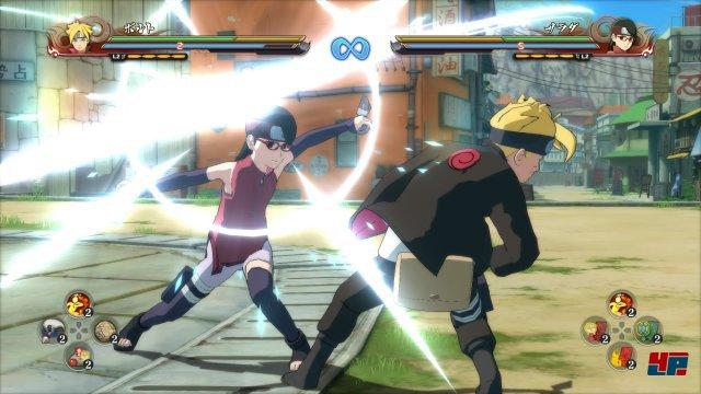 Screenshot - Naruto Shippuden: Ultimate Ninja Storm 4 (PC) 92511055