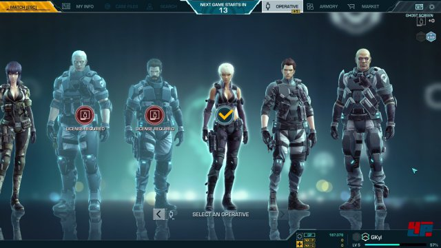 Screenshot - Ghost in the Shell: Stand Alone Complex - First Assault Online (PC) 92520214