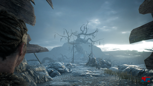 Screenshot - Hellblade: Senua's Sacrifice (PC) 92550577