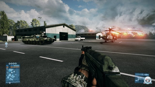 Screenshot - Battlefield 3 (PC) 2282952