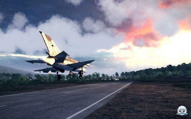 Screenshot - Air Conflicts: Vietnam (360) 92453867