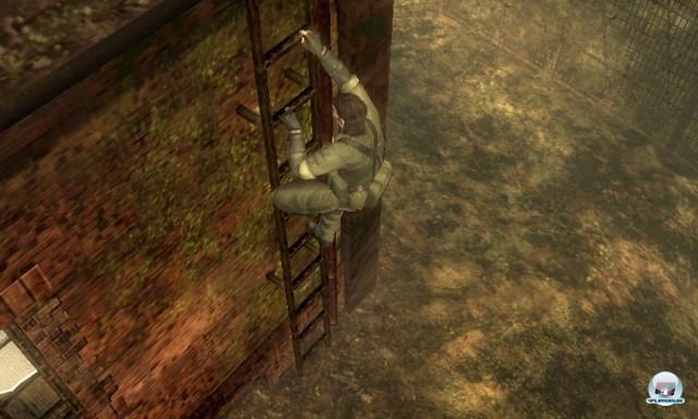 Screenshot - Metal Gear Solid: Snake Eater 3D (3DS) 2228387